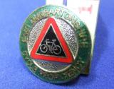 Cycling proficiency badge east dunbartonshire bicycle cycle award test