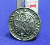 ww2 badge kings loyal service wounded soldier veteran home front military